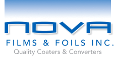Nova Films & Foils Inc. - Quality Coaters & Converters